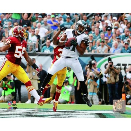 Jordan Matthews 2014 Action Photo Print (Jordan 11 Concord Low Release Date 2014)