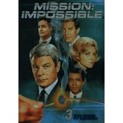 Mission Impossible: The Complete Third TV Season by PARAMOUNT HOME VIDEO