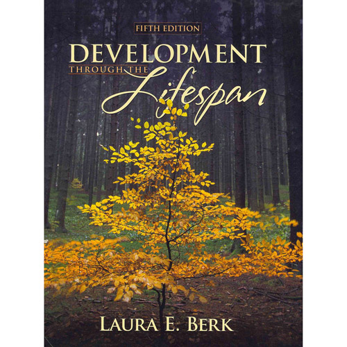 Development Through the Lifespan [With Access Code]