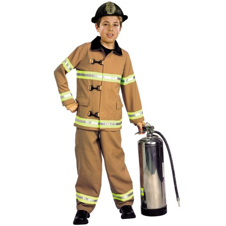 Firefighter Toddler/Child Costume for $<!---->