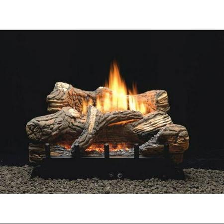 Ceramic Fiber Log (Manual 5-piece 18