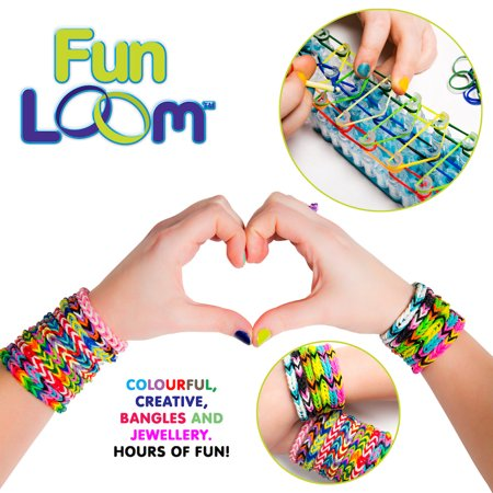 Fun Loom (Buy two Funloom Weaving kits and get a third one)