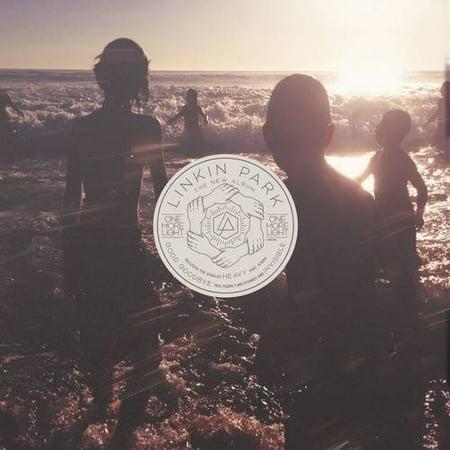 Linkin Park - One More Light (CD) ()
