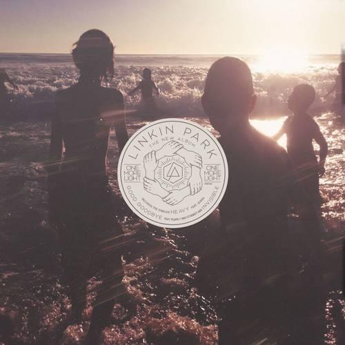 Linkin Park - One More Light (CD)