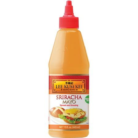 Lee Kum Kee Sriracha Mayo  15 Fl Oz