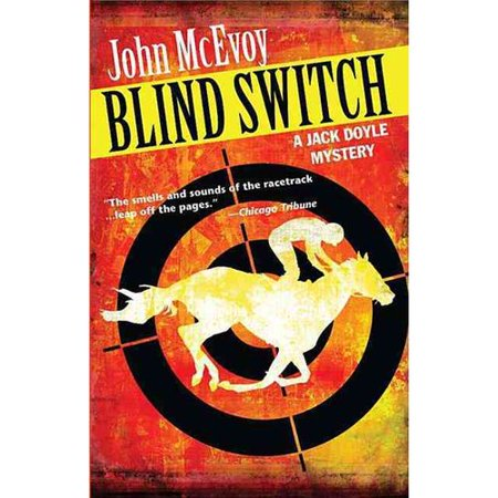 Blind Switch by