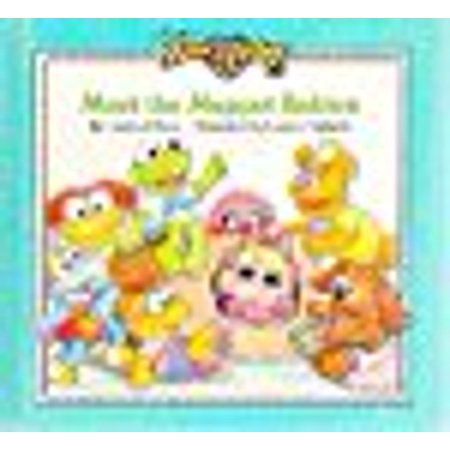 b608a8a5 Meet the Muppet Babies - Walmart.com