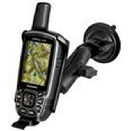 RAP-B-166-GA41 - Composite Twist Lock Suction Cup Mount for the Garmin  Astro 320, GPSMAP 62 Series & GPSMAP 64 Series