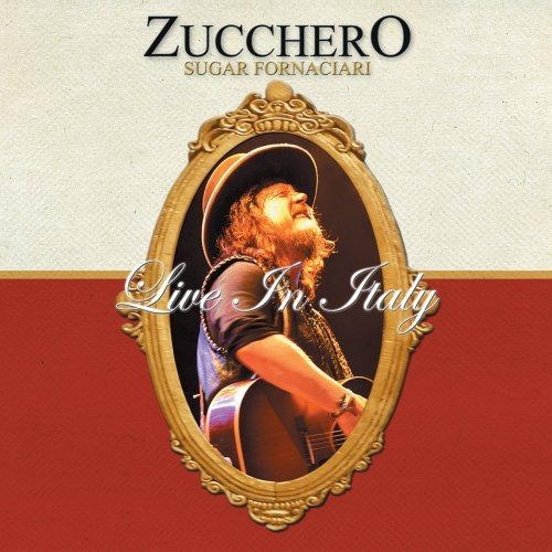 Live In Italy (W/Dvd)