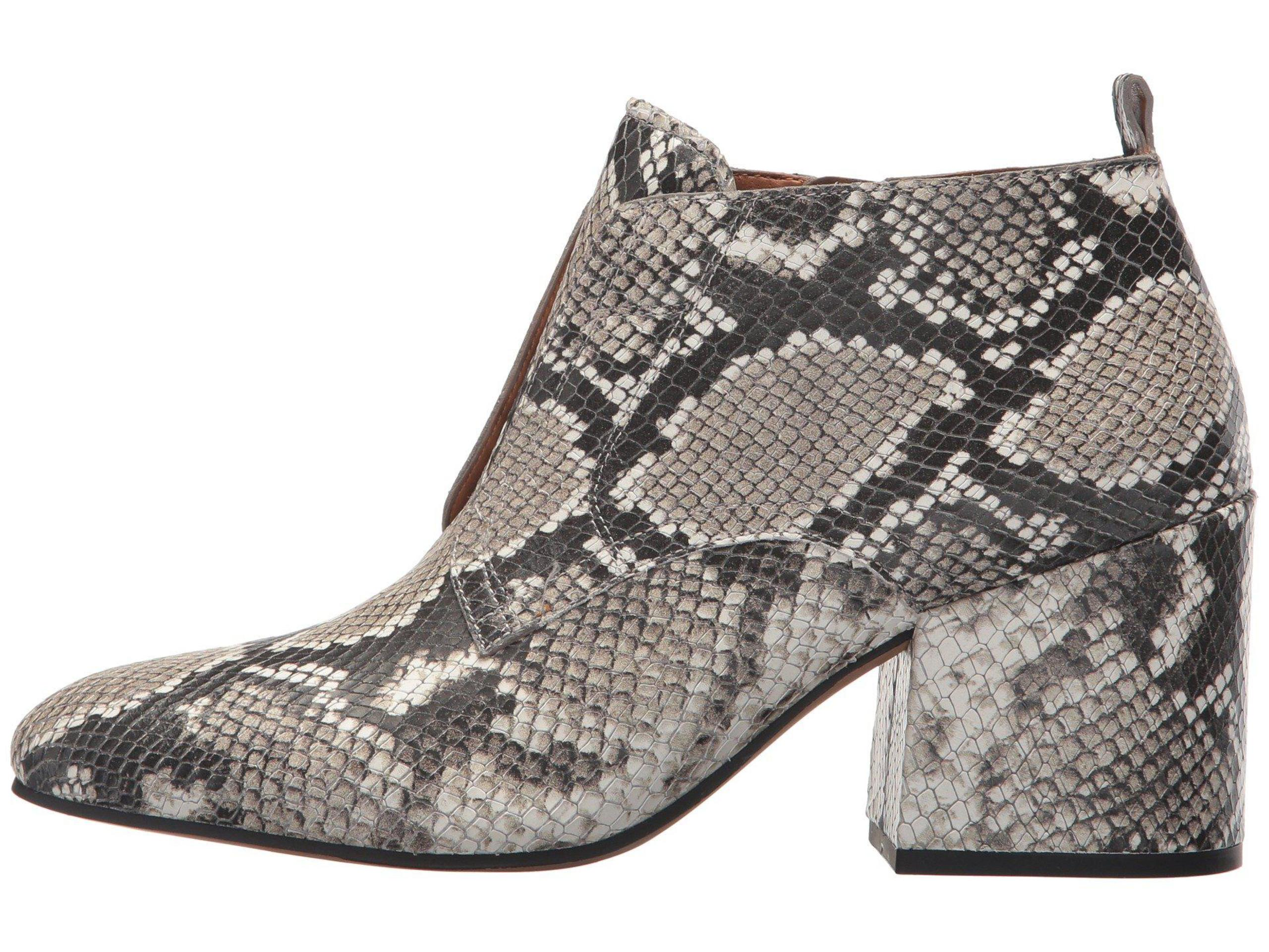 Franco Sarto Womens Alfie2 Leather Almond Toe Ankle Fashion Boots by Franco Sarto