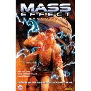 Mass Effect Band 2 - Evolution - eBook