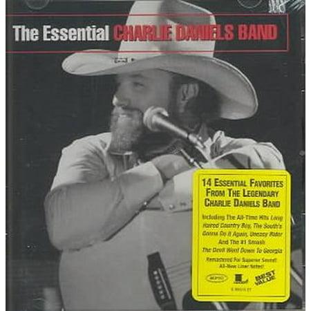 Charlie Daniels Park Halloween (Essential Charlie Daniels (CD))