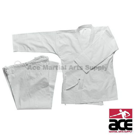 12oz HEAVY Weights KARATE MARTIAL ARTS UNIFORM GI