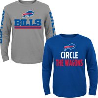 new style e4f45 f53aa Buffalo Bills Kids - Walmart.com