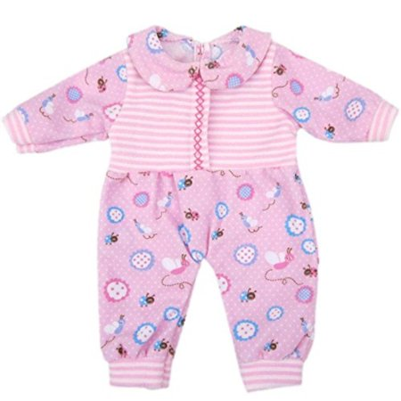 73964276463 Bitty Baby Doll Clothes