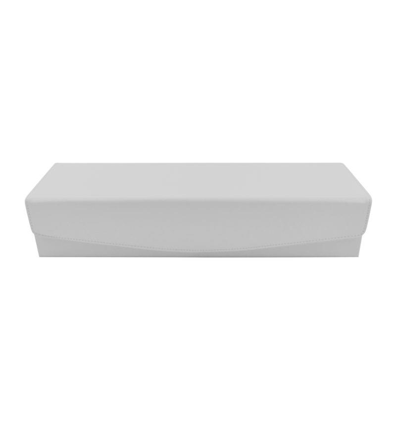 Grey DEX Protection GAMING SUPPLY BRAND NEW Game Chest Card Storage Box