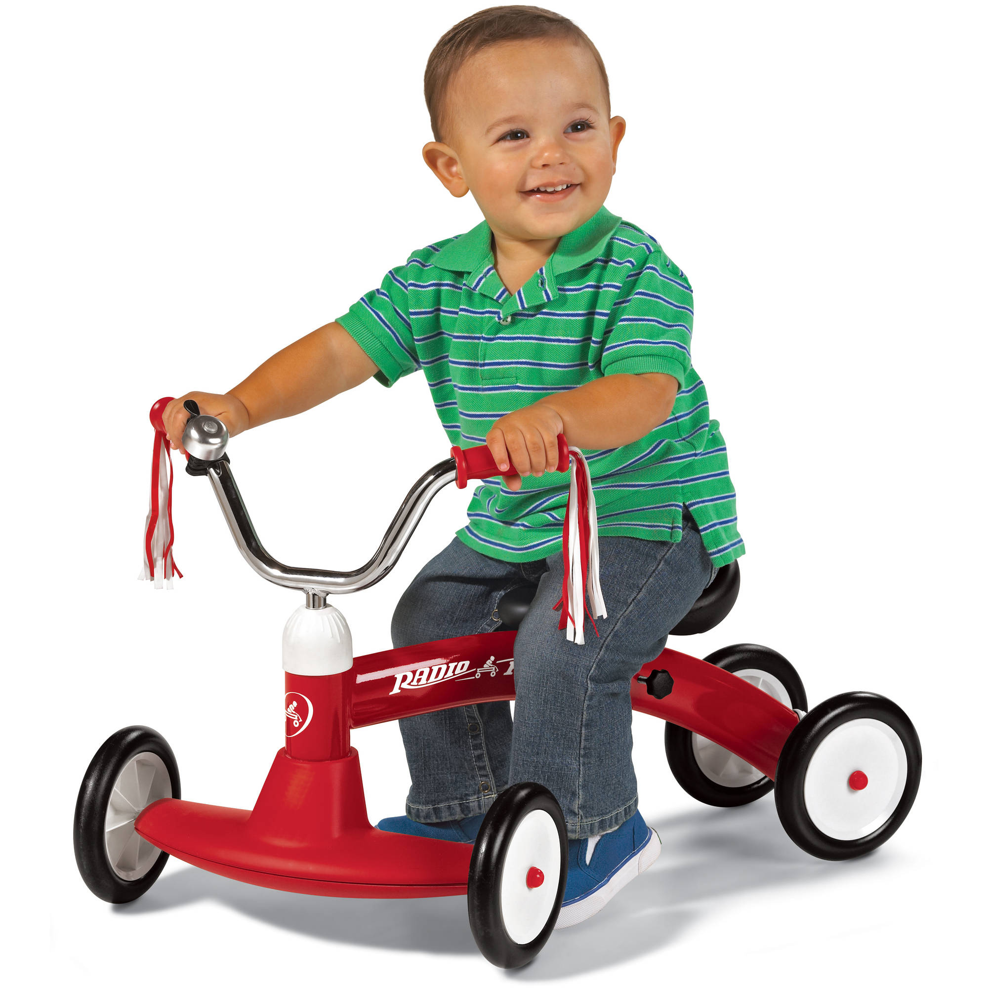 Radio Flyer Scoot About