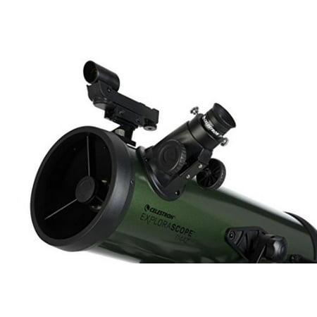 Celestron ExploraScope 114AZ 4.5
