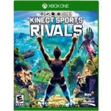 Microsoft Kinect Sports Rivals (Xbox One) (Best Family Kinect Games)