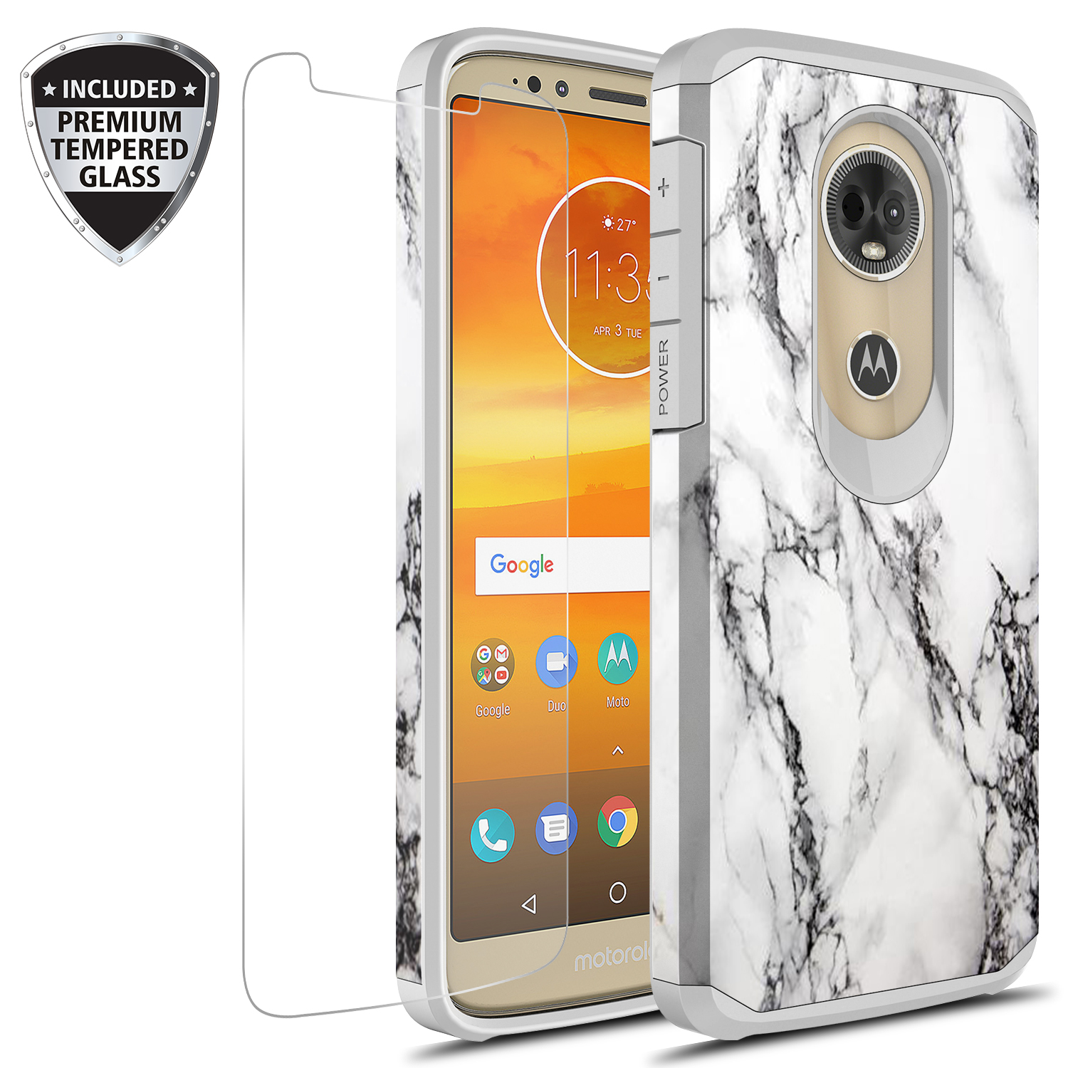 Best Moto G6 screen protectors - theandroidsoul.com