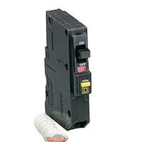 Square D QO115EPD 1 Pole 15 Amp w/ Equipment Protection
