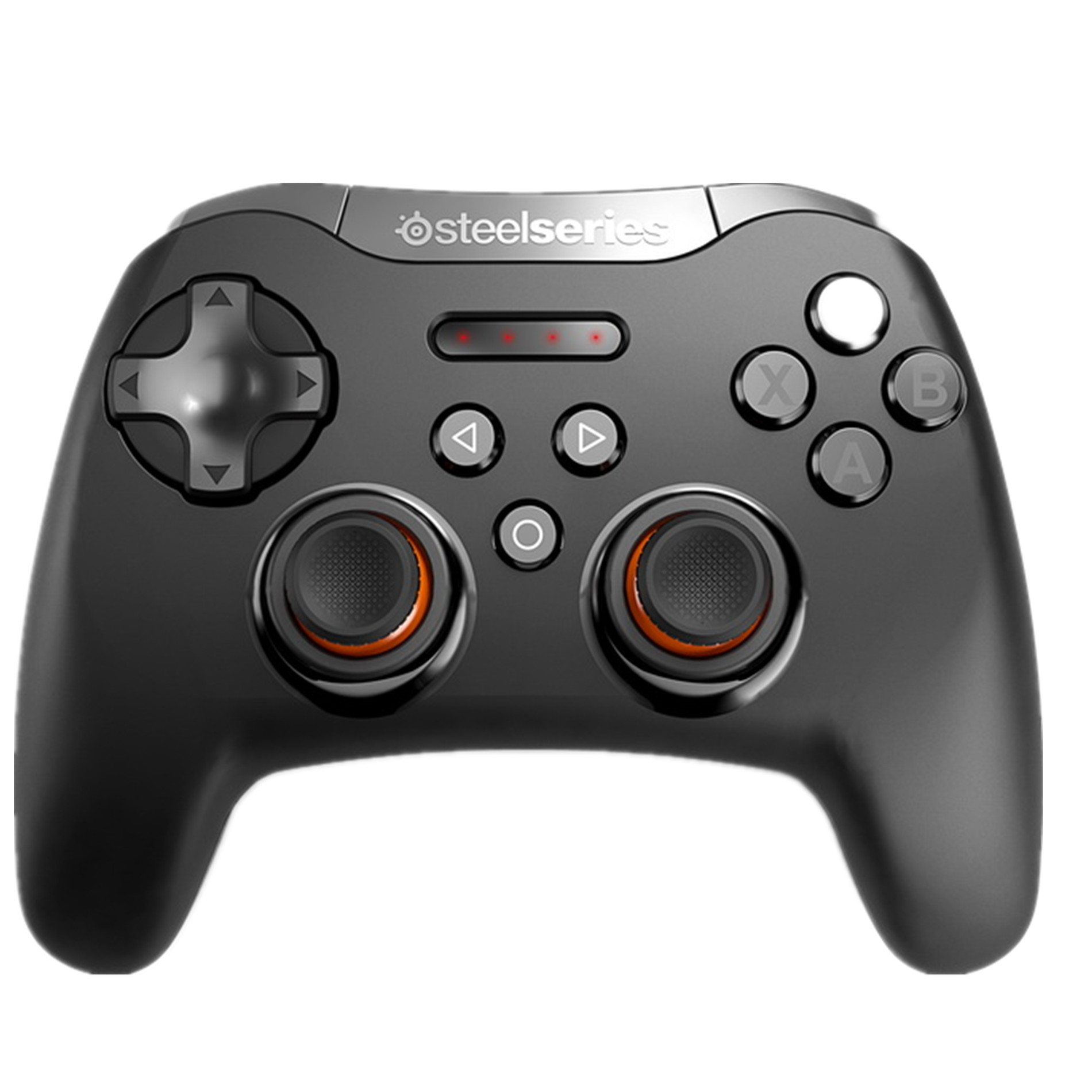 SteelSeries Stratus XL Bluetooth Wireless Gaming Controller Gamepads Android Windows 7 + Bluetooth Support