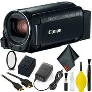 Canon VIXIA HF R800 Camcorder (Black) Basic Kit