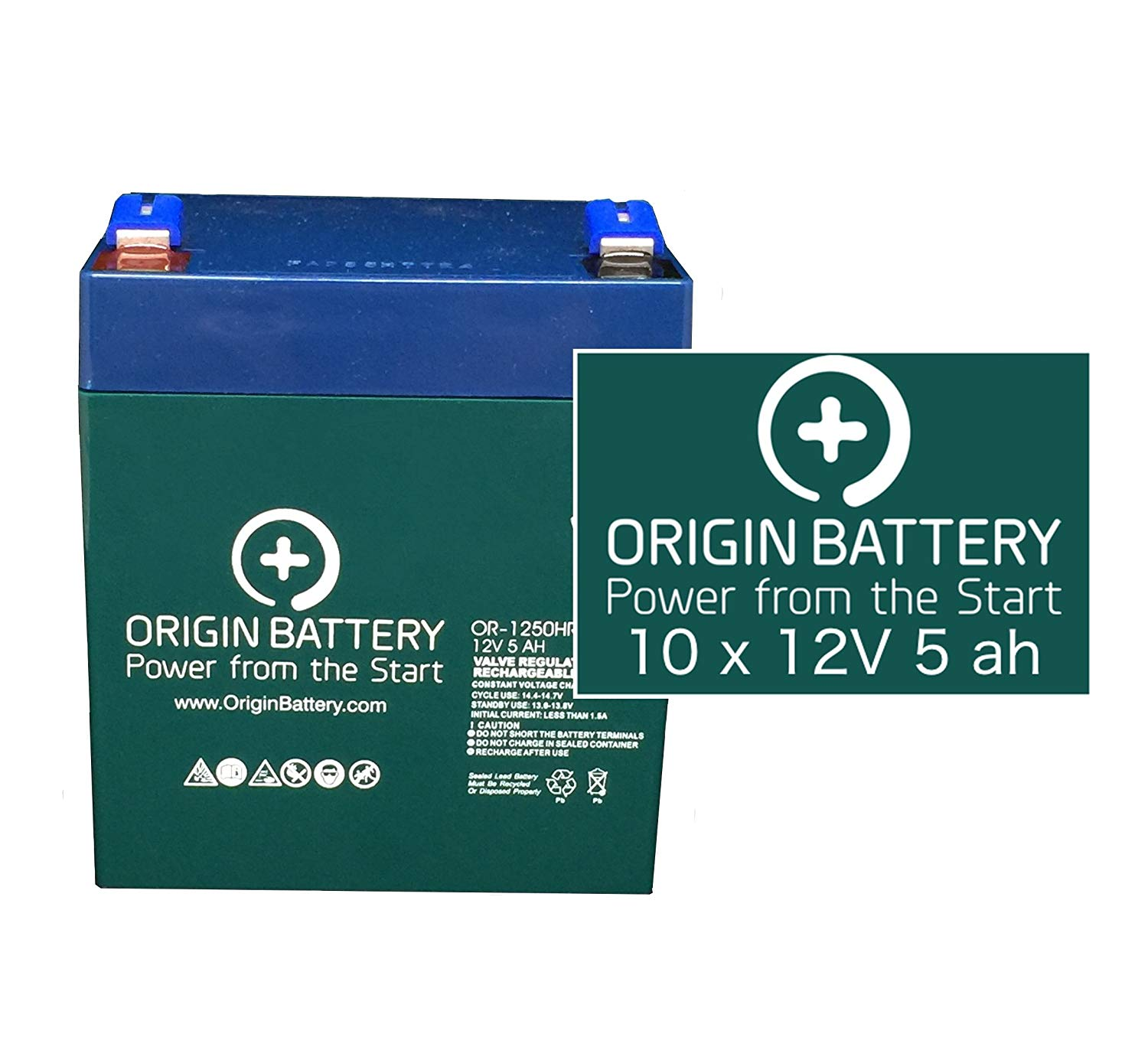 APC SYH2K6RMT-TF3 Battery Replacement Kit