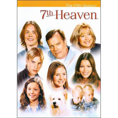 7th Heaven: The Complete Fifth Season (Full Frame)