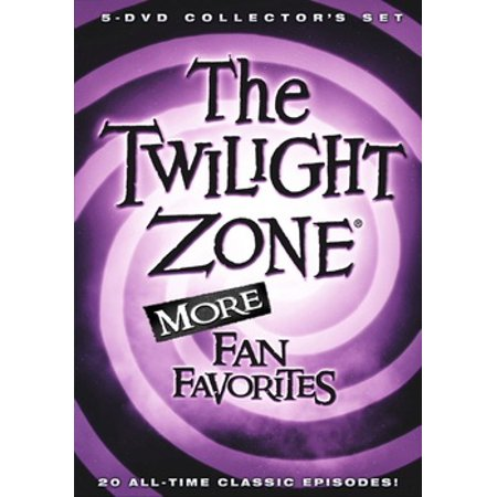The Twilight Zone: More Fan Favorites - Twilight Fangs