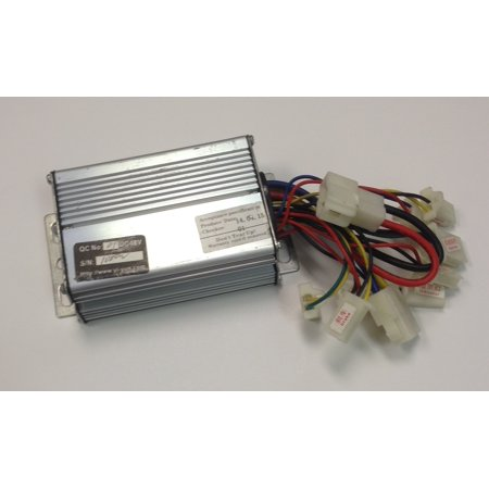 1000 Watt - 48V Brushed Motor Controller (YK33F)