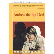 Andrew the Big Deal (Paperback)