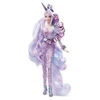 Barbie Unicorn Goddess Doll