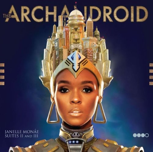Archandroid (Vinyl)