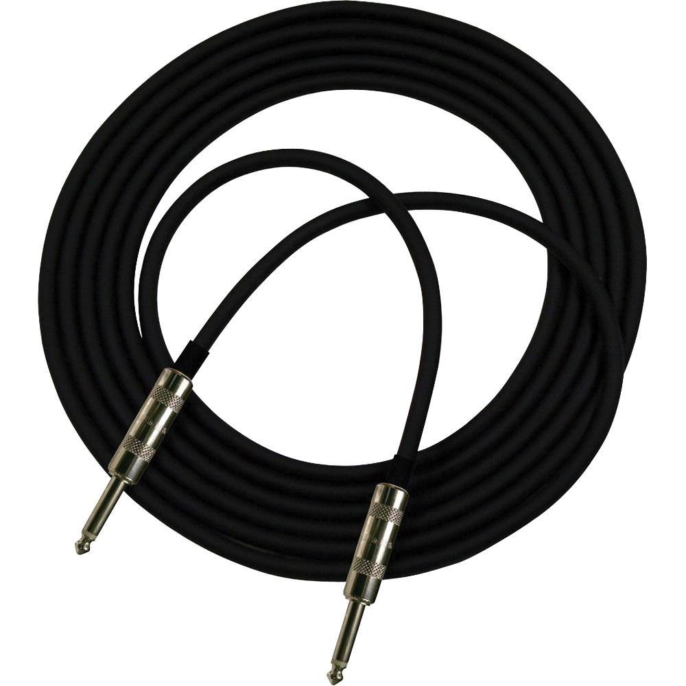 Rapco G4-20 20ft Instrument Cable