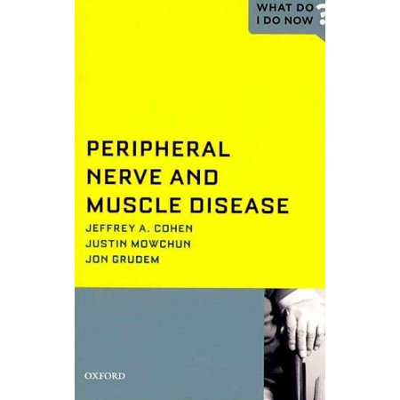 Peripheral Nerve and Muscle Disease