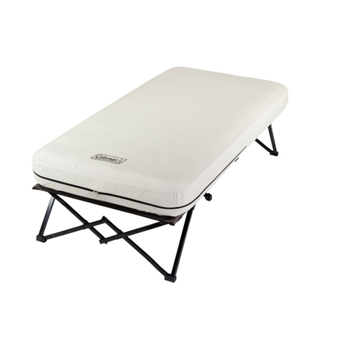 """""""Coleman Twin Framed Airbed Cot Twin Framed Airbed Cot"""" by COLEMAN"""