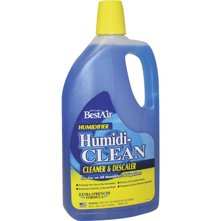 RPS Products, Inc. Humidifier Descaler 1C