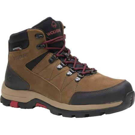 Men's Wolverine Rapid Waterproof Hiking Boot