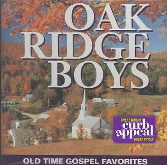 Oak Ridge Boys - Old Time Gospel Favorites