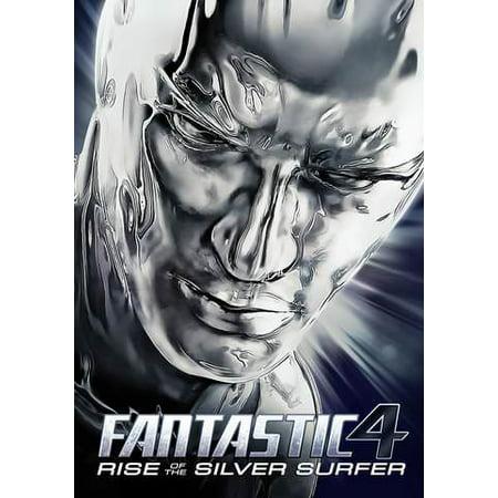 Fantastic Four: Rise of The Silver Surfer (Vudu Digital Video on (Rise Of The Silver Surfer Galactus Scene)