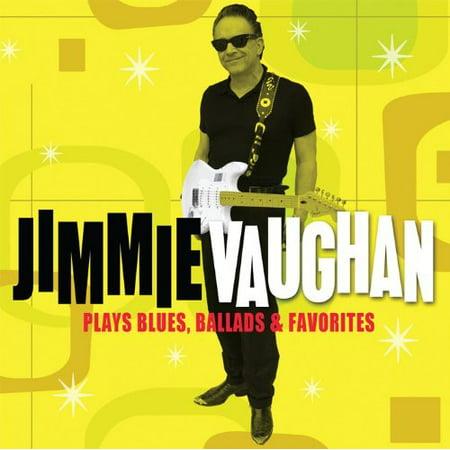 Plays Blues Ballads & Favorit (CD)
