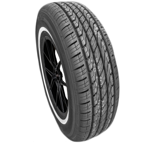 235/75R15 Toyo Extensa A/S 105S White Wall Tire