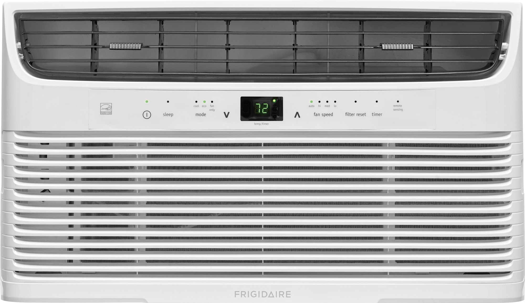 Frigidaire 8,000 BTU 115V Window Air Conditioner