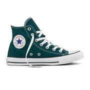 Converse Chuck Taylor All Star Seasonal High Top Fashion Shoe Pioneer Blue Men's Size 4/Women's Size 6