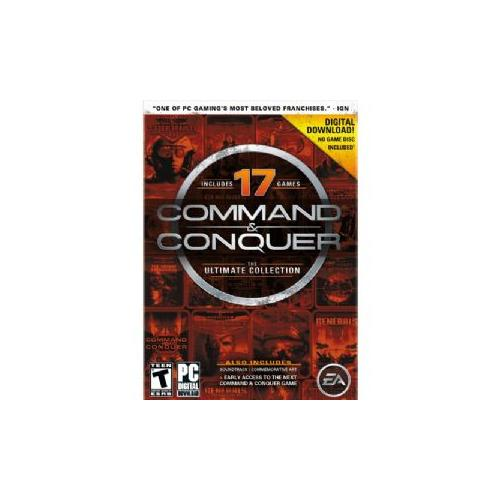 Command & Conquer:Ultimate Collection