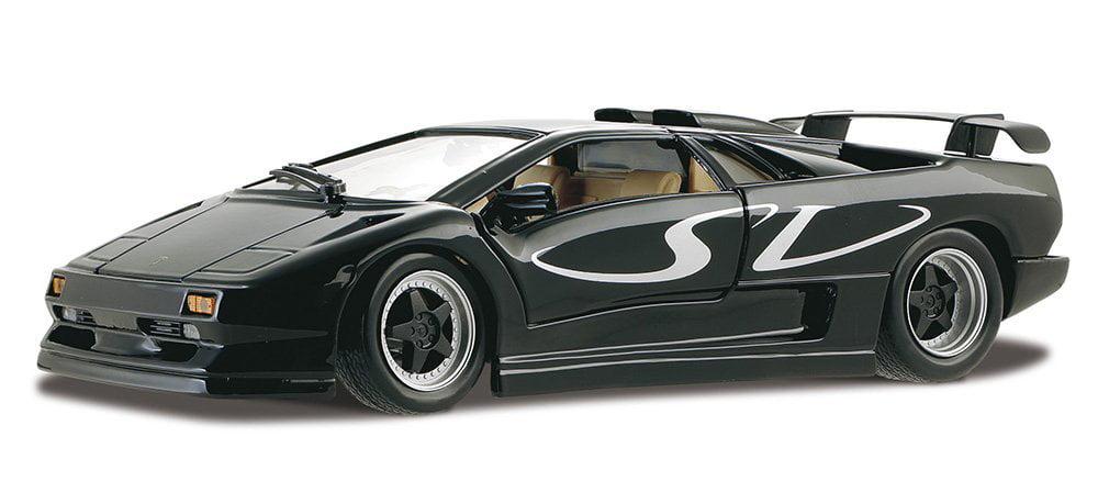 Maisto 1 18 Scale Lamborghini Diablo Sv Diecast Vehicle Walmart Com