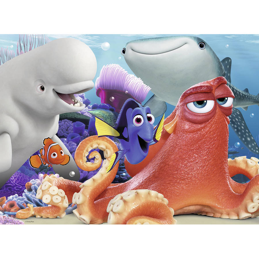 Ravensburger Disney Finding Dory 100-Piece Puzzle
