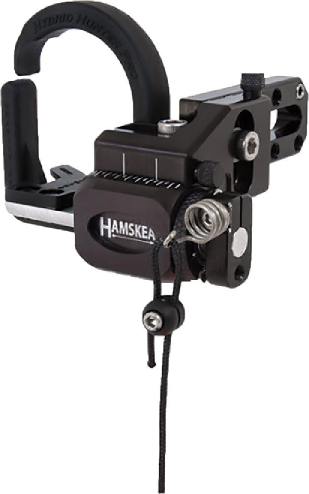 Hamskea Hybrid Target Pro RH Micro Tune