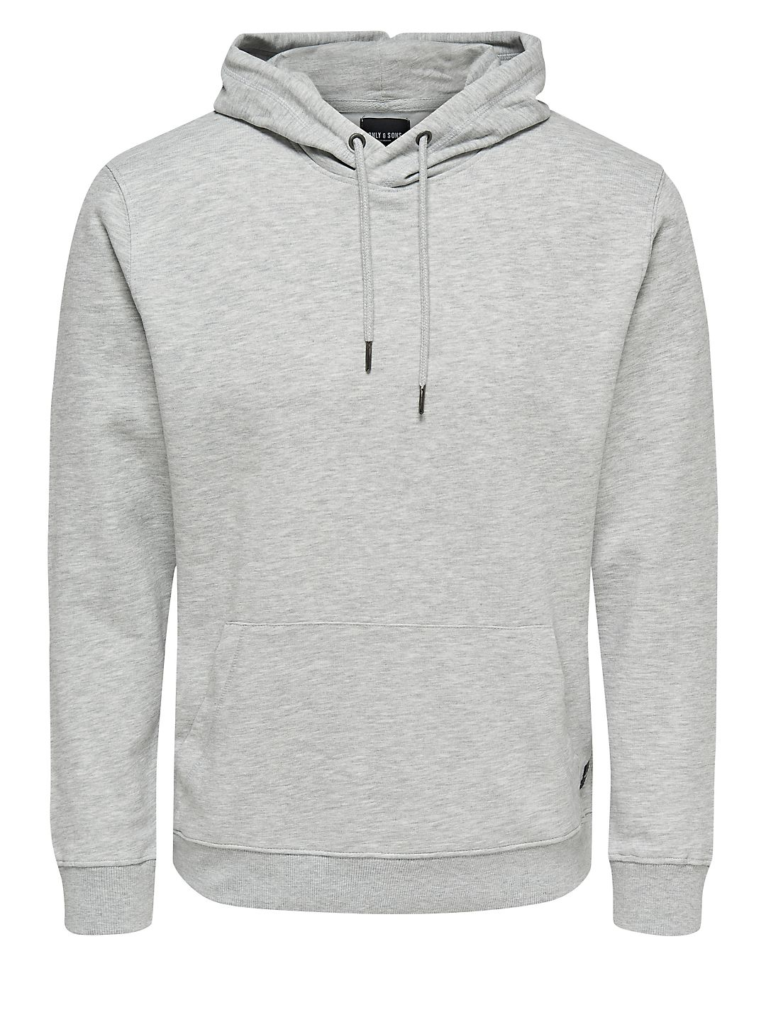 Classic Brushed Hoodie